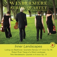 Windermere String Quartet: Inner Landscapes